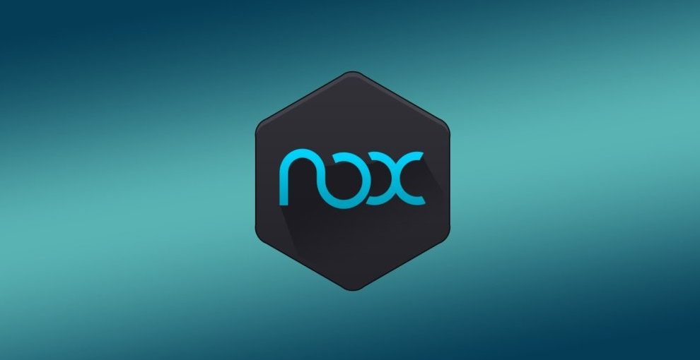 nox emulator for windows 10