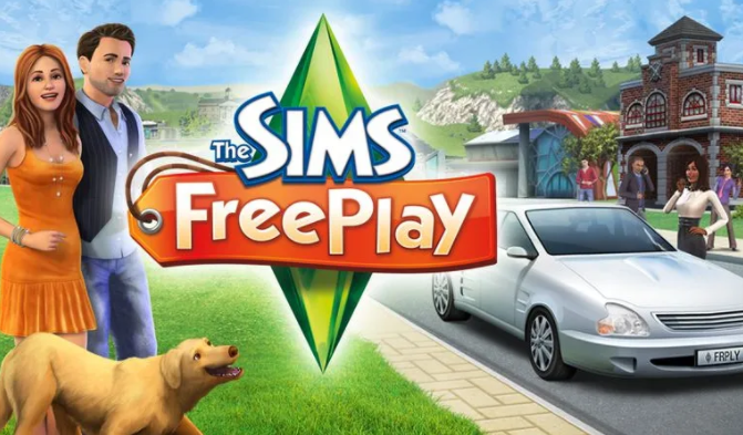The Sims FreePlay Game on PC