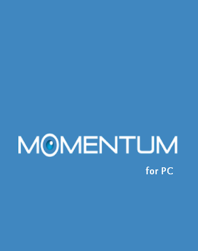 Momentum App for PC with Nox Player