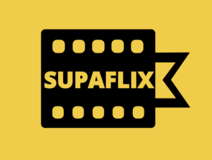 SupaFlix App on PC