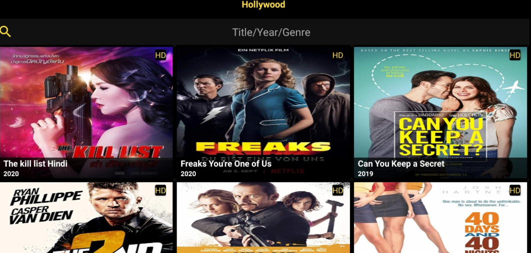PikaShow App Movies & TV Shows for Free