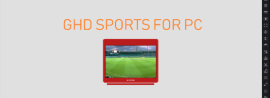 GHD Sports App for PC
