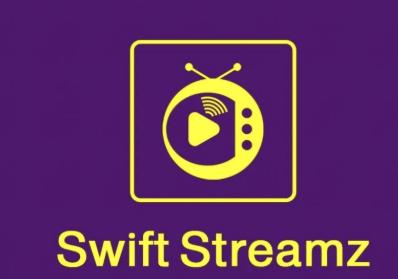 Swift Streamz APK Download on PC