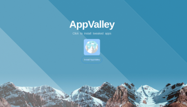 AppValley Download for PC