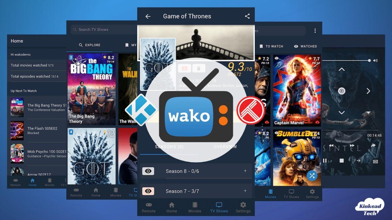 wako-kodi