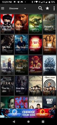 FilmPlus APK Movies & TV Shows