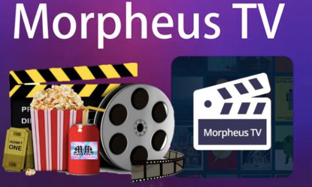 Morpheus TV App on PC