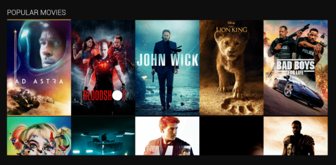 AstonCine App Download on PC